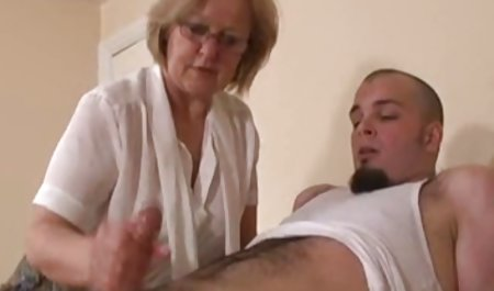 Brazzers bokep tante xxx - kotor tukang pijat - dua bercinta anak laki-laki adegan yang dibintangi j