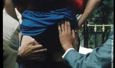 X-file malam: Mulder dan bokep bokong besar Scully erotis
