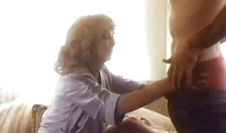 Porno bokep mom and boy casting: Toket kencang milf Fucks young boy